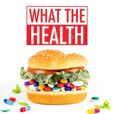 What the Health documentary exposes the largest health cover up of our time: the suppression of information about the health benefits of a plant based diet.