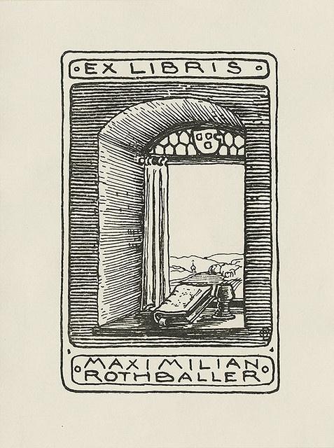 Pratt Libraries Ex Libris Collection