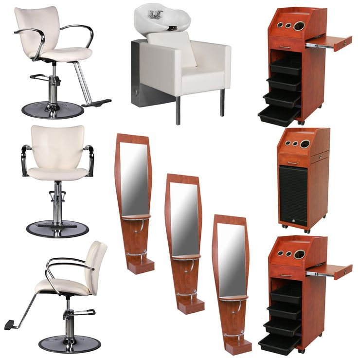 1000 Images About Triple Station Salon Packages On