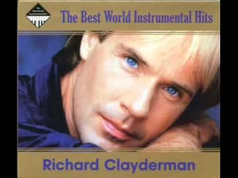 ✿ ❤ Perihan ❤ ✿ ♪ Richard Clayderman - discografia completa de 8 GB compre já pelo site