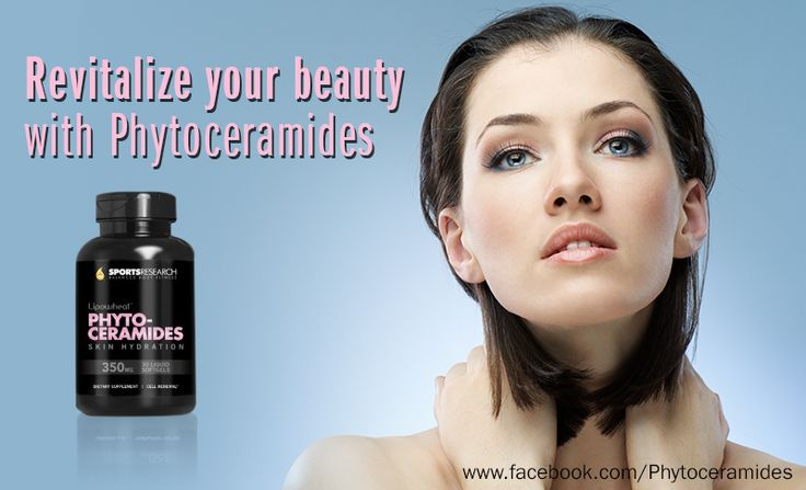 Phytoceramides Makes You Look Younger
