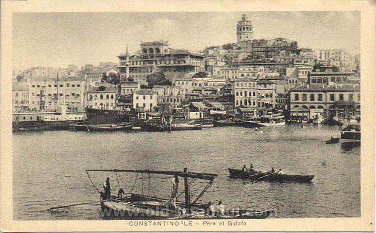 """Galata Tower - Galata Kulesi"" ISTANBUL.  ~ via nevin kurtay we love history. we love istanbul.  www.armadaistanbul.com"