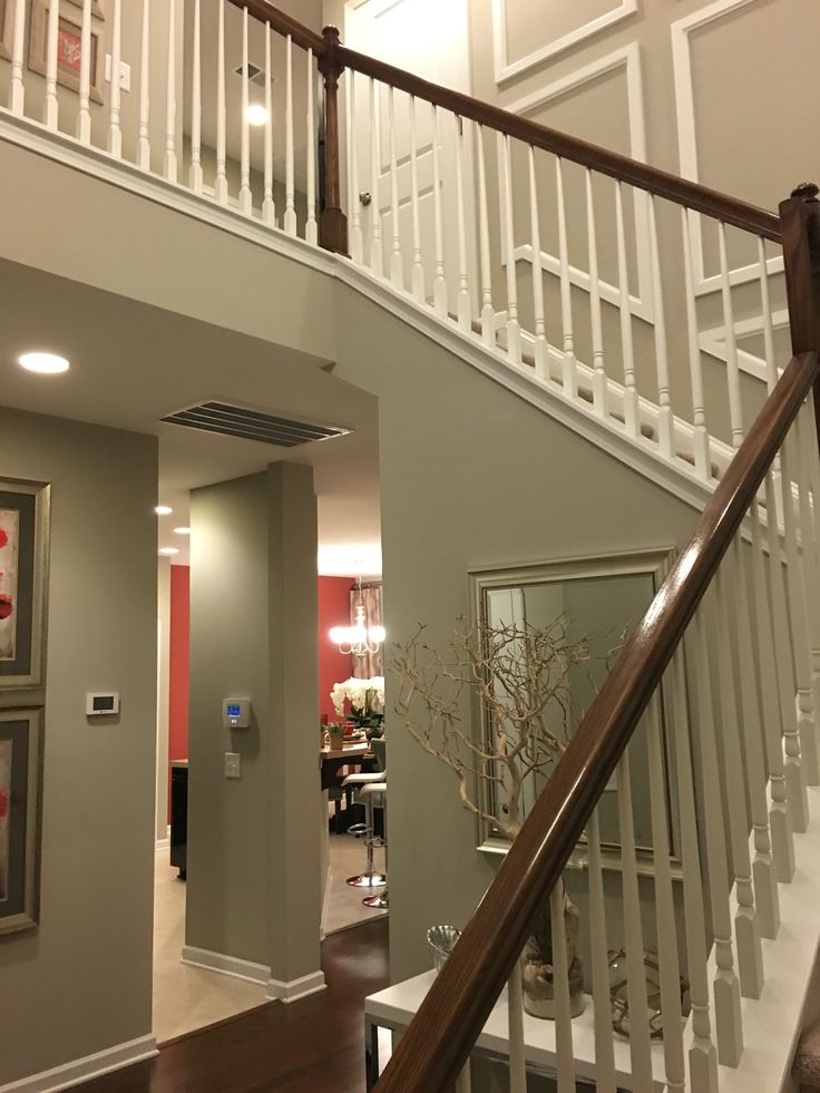 Foyer Paint Quotes : Best ideas about two story foyer on pinterest
