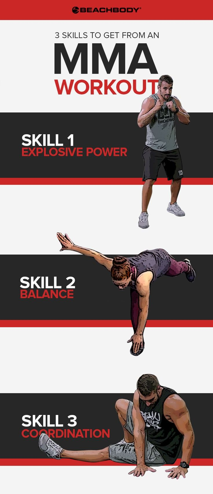 Best mma workout ideas on pinterest training