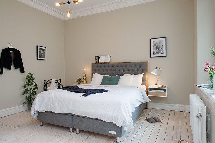 Master Bedroom Ideas Grey Bed