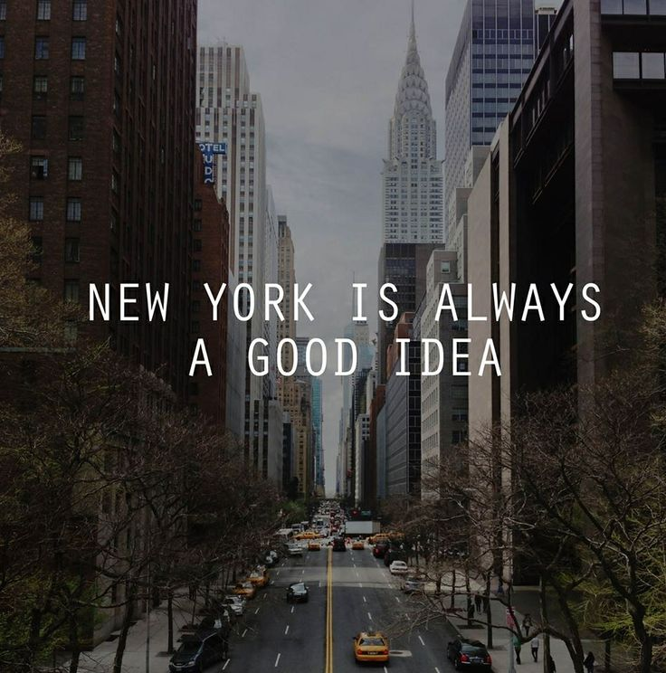 quotes about living in new york city quotesgram