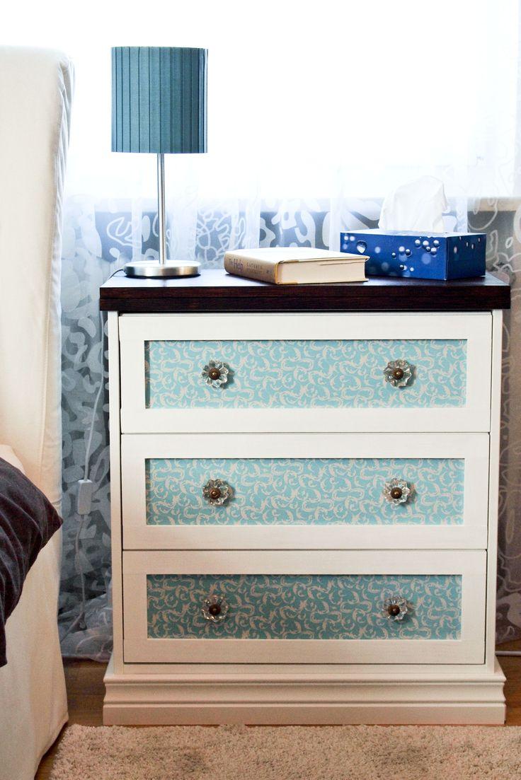 22 best Ikea hack images on Pinterest | Ikea hacks, Bedroom and ...