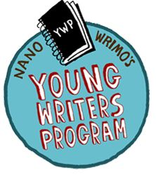 Caution - young novelists ahead! Are your students writing novels next month? Mine are!