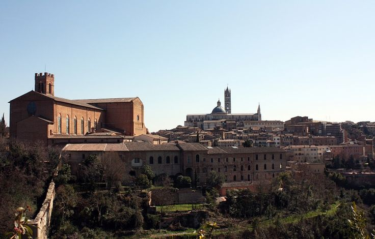 Siena from user Ilcas7