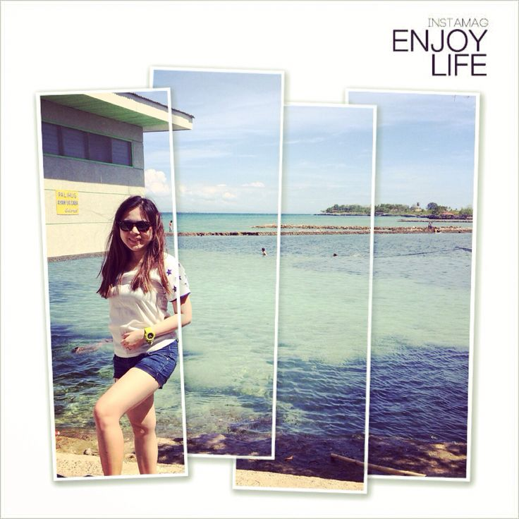 Enjoy life as they say/-)