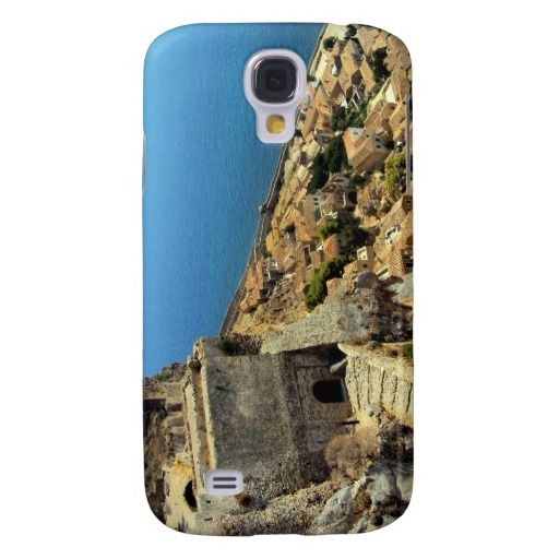 Monemvasia – Peloponnese Galaxy S4 Case