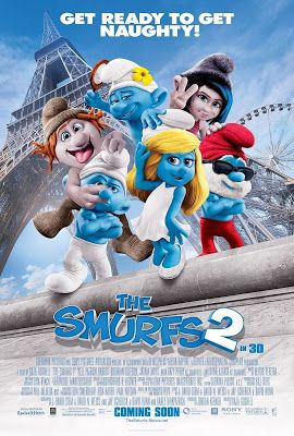 Download and watch the smurfs 2 movie online  http://www.livingfilms.net/the-smurfs-2/164