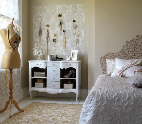 Ugh, another dream room!