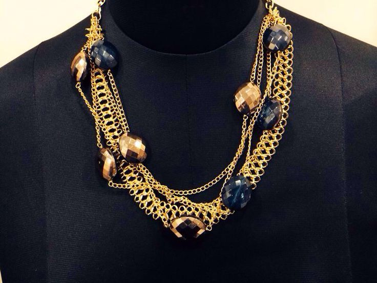 Unnati Jewels necklace