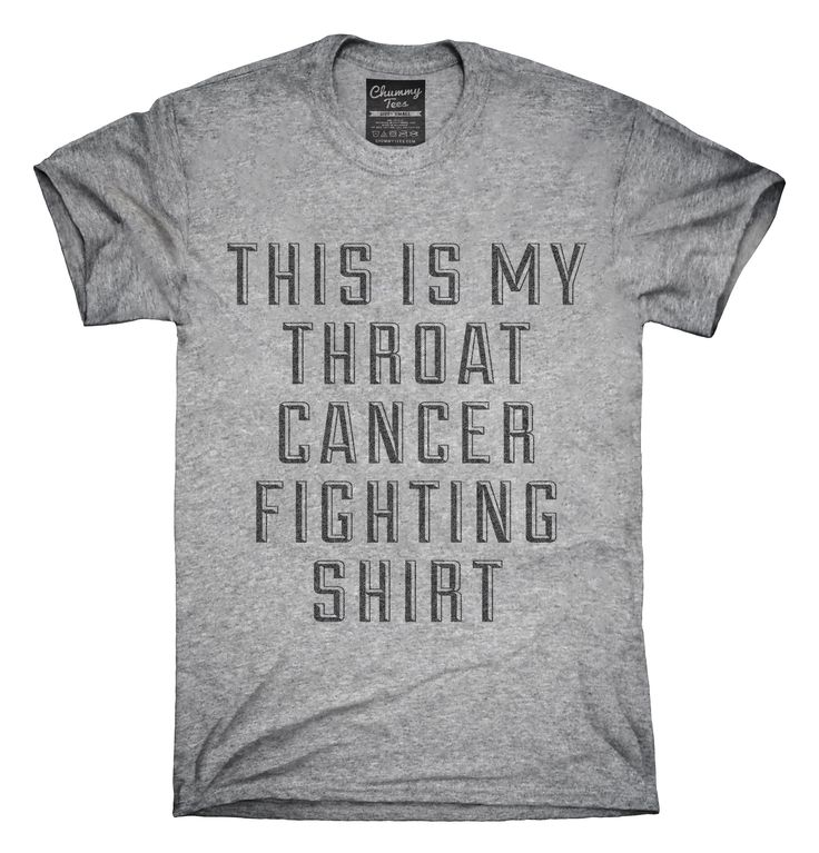 This Is My Throat Cancer Fighting Shirt T-shirts, Hoodies,