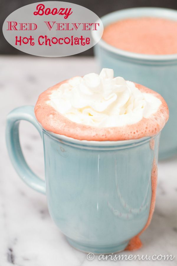 ... Up! on Pinterest | Hot chocolate mix, Bubble tea and Witches brew