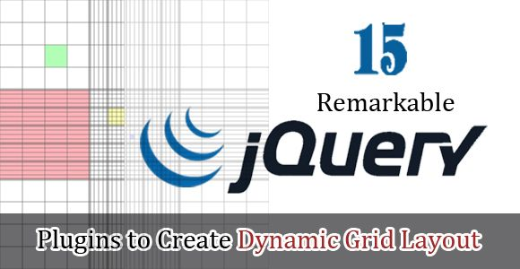 Today Dynamic grid is one of the hottest page layouts that let you share your content in a painless and pretty fast way. It is so popular be...