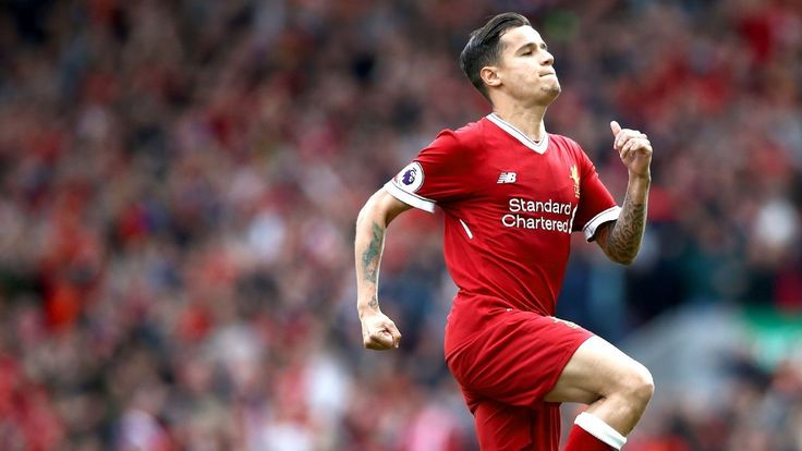 Transfer Rater: Philippe Coutinho to PSG, Gylfi Sigurdsson to Spurs