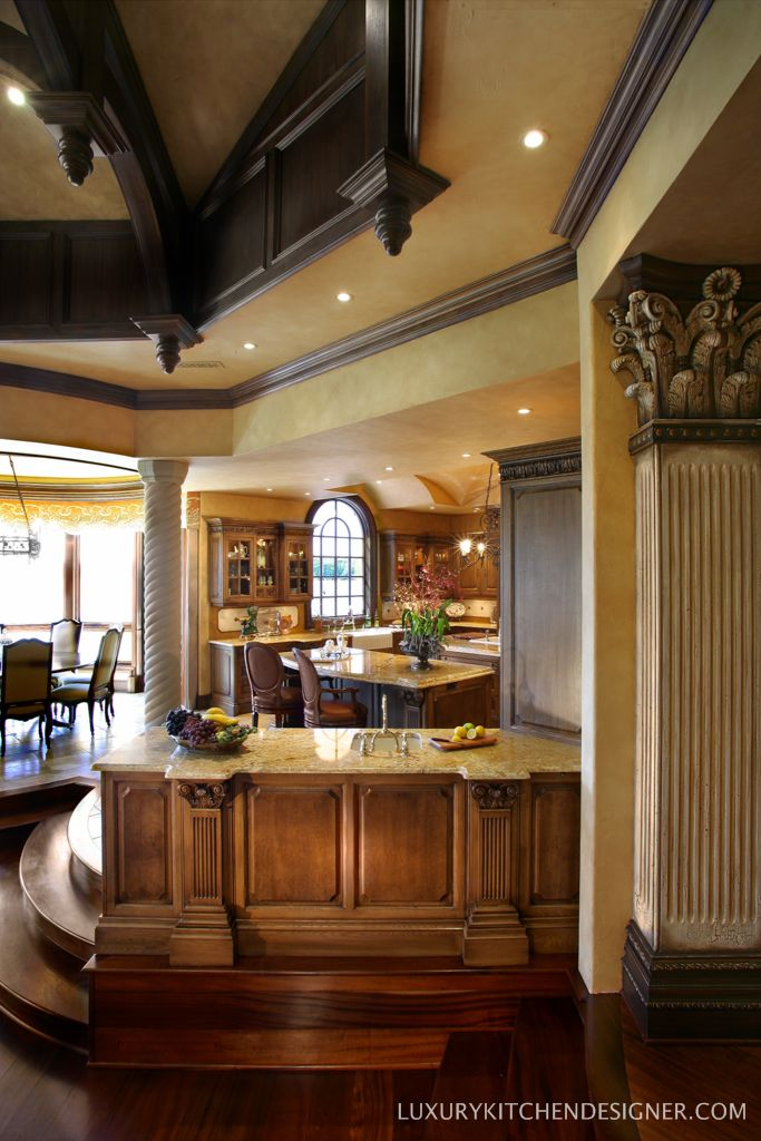 17 best images about amazing luxury kitchen in chattanooga tn on pinterest luxury kitchens - Amazing beautiful kitchen rooms ...