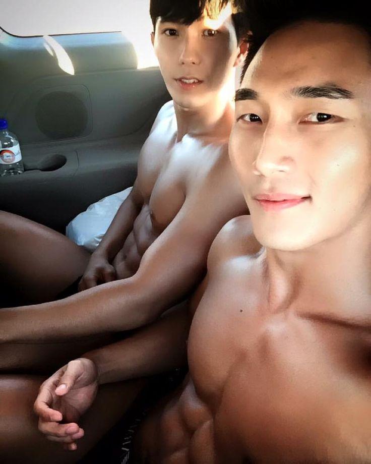 Sexy korean guys naked, older indan cock