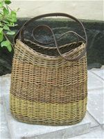 Shoulder basket - Annette Borch Jensen
