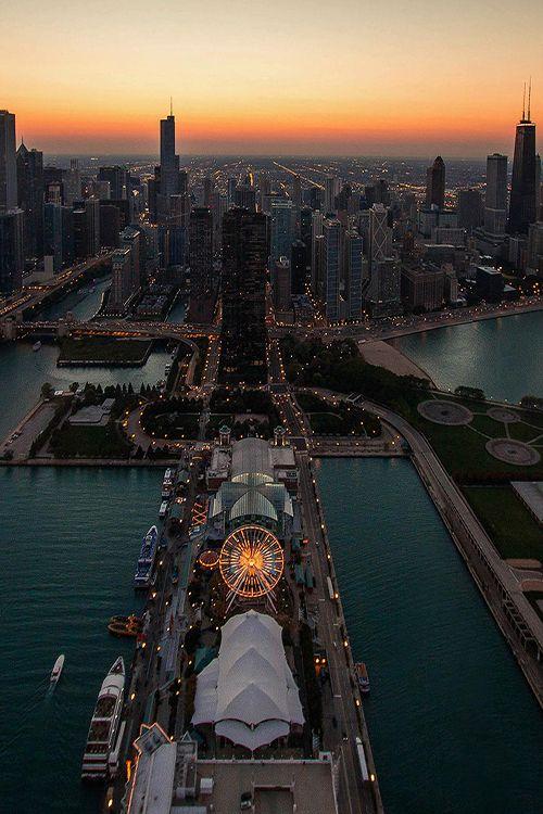 Chicago | PicadoTur - Consultoria em Viagens | Agencia de viagem | picadotur@gmail.com | (13) 98153-4577 | Temos whatsapp, facebook, skype, twiter.. e mais! Siga nos|