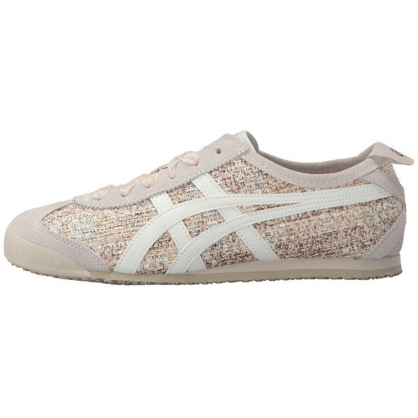 Onitsuka Tiger by Asics Mexico 66 (Off-White/Slight White) Women's.