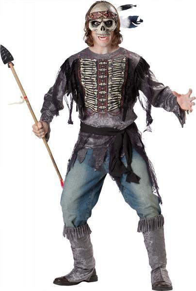 Мужские карнавальные костюмы на хэллоуин