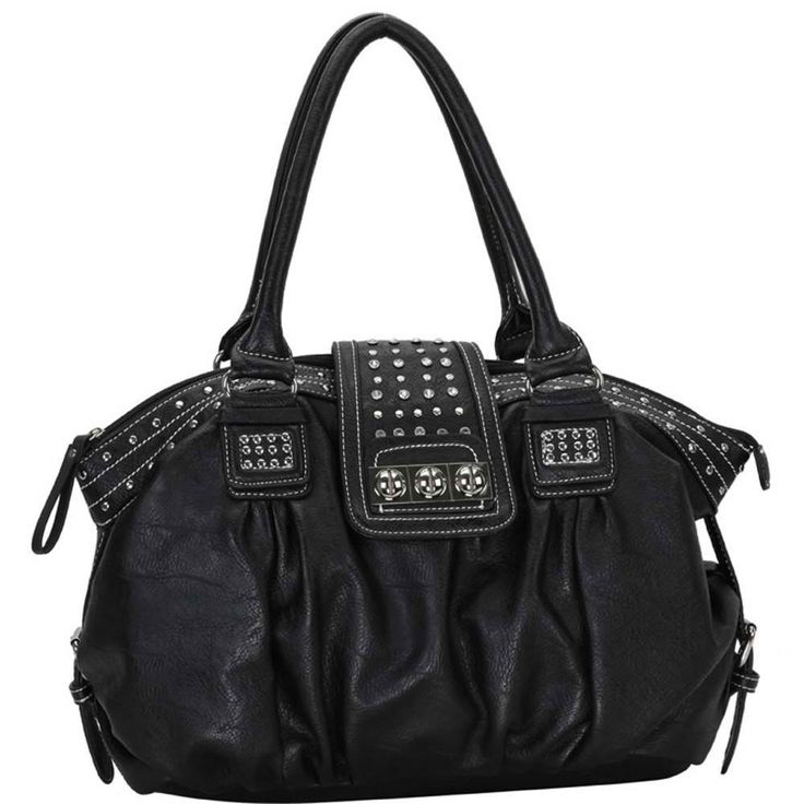 MG Collection Metal Studded Soft Leatherette Shopper Hobo Shoulder Bag for $32.99 #MG #Collection #LUCIA #Ninewest #Nine #west #scarleton #baggallini #leather #wallet #New #York #Noble #Mount #noblemount #handbag #bags #bag #handbag #fashion #sneakers #shoes #women #pumps #heels #accessories #flats #boots #slippers #flipflops #style #clothes #clutch #clutches #crossbody #eveningbags #shoulderbags #wristlets #wallets #wallet #amazon *** Find this at: www.ollili.com/handbag21