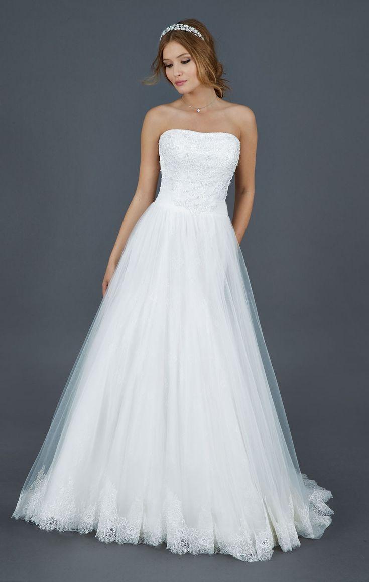 ... da Sposa Mezza Sirena - Vestito da Sposa in Pizzo e Tulle  Atelier