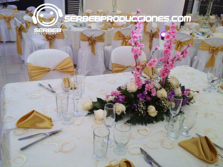 Organización de Bodas Cali, Salón para Eventos Capello, Bodas y Eventos en Cali Ingresa a nuestra página para ver más fotos www.serbebproducciones.com