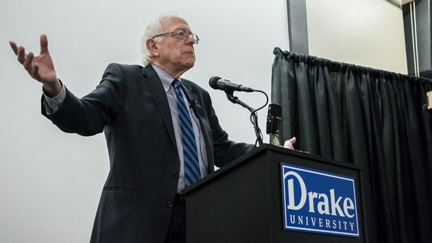 Is Bernie Sanders the Best Candidate on Climate Change? | Mother Jones