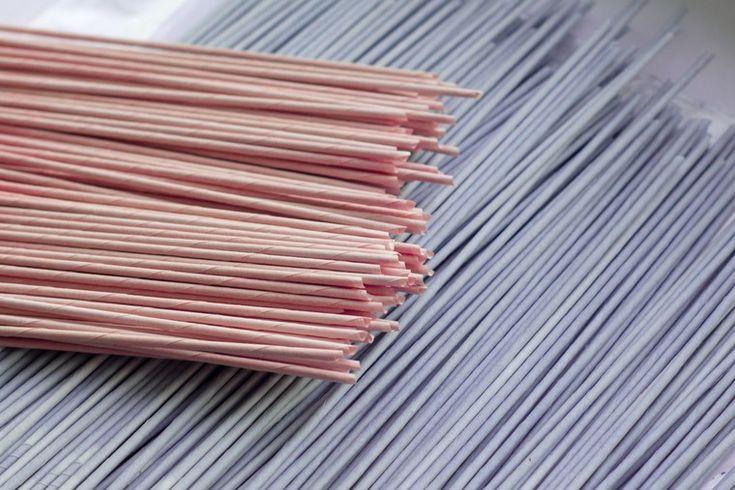 Видео мастер-класс: красим трубочки для плетения из бумаги - Ярмарка Мастеров - ручная работа, handmade