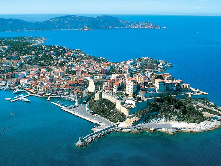 Haute-Corse, Calvi, capital of the Balagne region,   is located on the northwest coast of the island of Corsica; birthplace of Christopher Columbus.