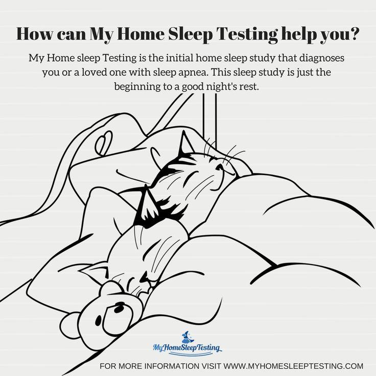 Contact My Home Sleep Testing at 877-83-SLEEP for more information or visit our website, www.MyHomeSleepTesting.com   #health #sleep #nosleep #osa #snoring #healthcare #cpap  #sleepy #sleeping  #sleepapnea #risk #sleepdisorders #sleepdeprivation #insomnia