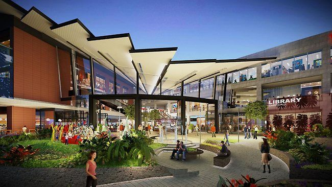 WESTFIELD CARINDALE SHOPPING CENTRE - Buscar con Google