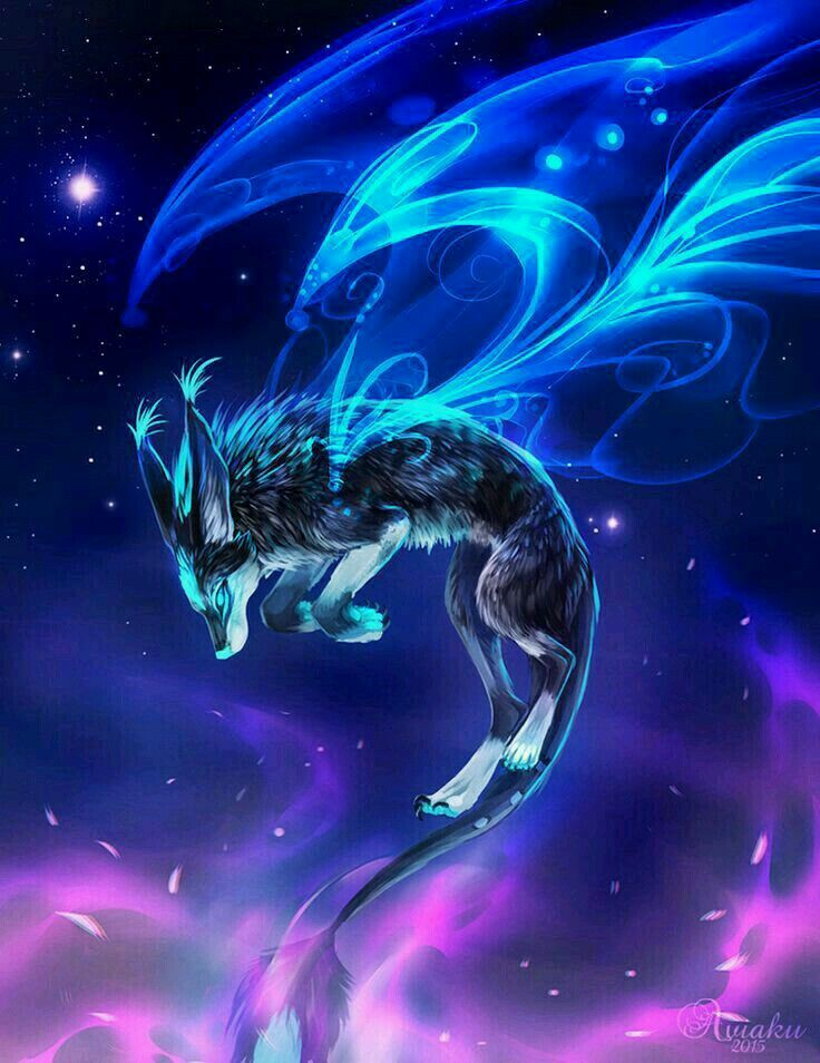 25 best ideas about anime wolf on pinterest mythical - Anime wolf wallpaper ...