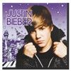 Justin Bieber Luncheon Napkins. 16 per package