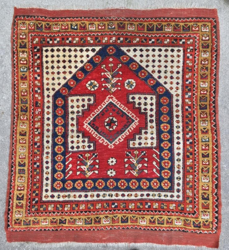 The Gheordez Prayer Rug Was Initially Created: 659 Best Images About Prayer Rugs On Pinterest