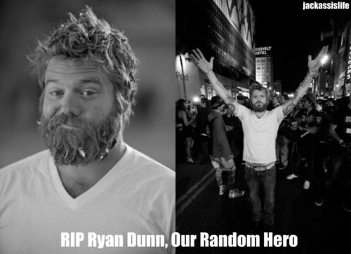 Ryan\\\'s life in photos... - Celebrating the life and times of Ryan Dunn. (ryan dunn)