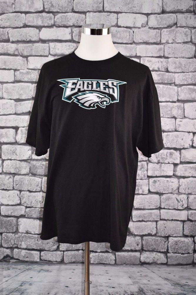 Men's Size XXL Philadelphia Eagles #25 LeSean McCoy T-Shirt Team Apparel NWT #NFLPlayers #PhiladelphiaEagles