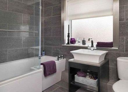 50 New Ideas Bath Room Ideas White Gray Toilets Bath Bathroom Design Small Bathroom Decor Luxury Bathroom Design Small Modern