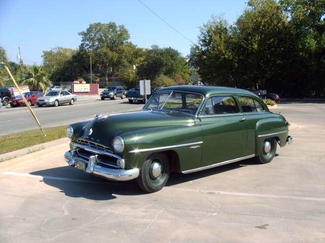 Old Junk Cars For Sale >> 1952 Dodge Wayfarer ★。☆。JpM ENTERTAINMENT ☆。★。 | DODGE | Dodge vehicles, Cars, Dodge