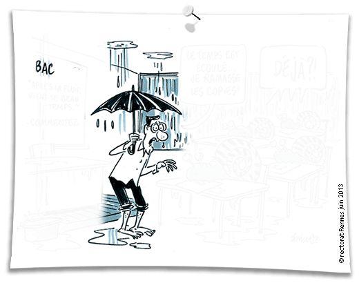 Gif animé - Humour Bretagne météo (par AC-Rennes)