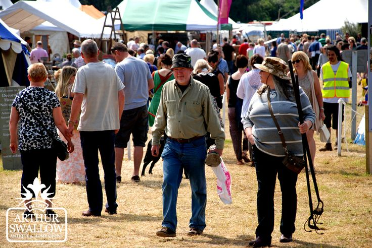 Ripley Castle Salvage Show May 2014