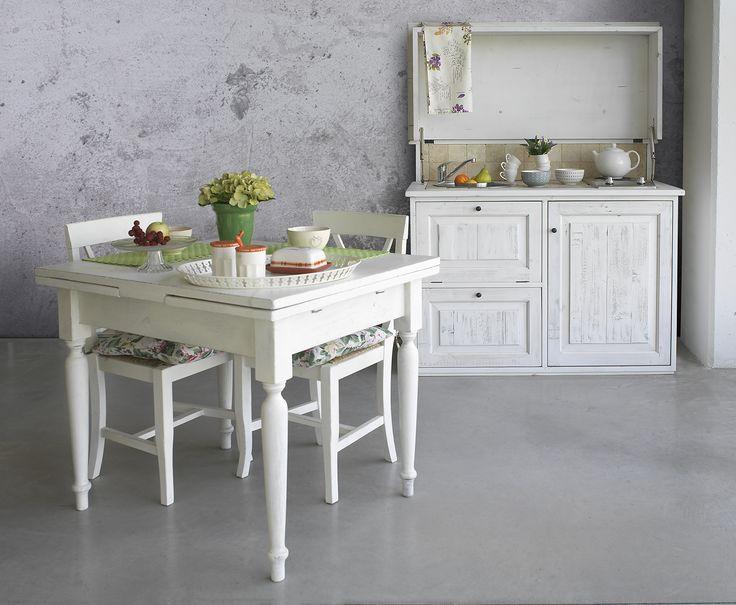 9 best Mini Cucine - Mini Kitchens images on Pinterest | Mini ...