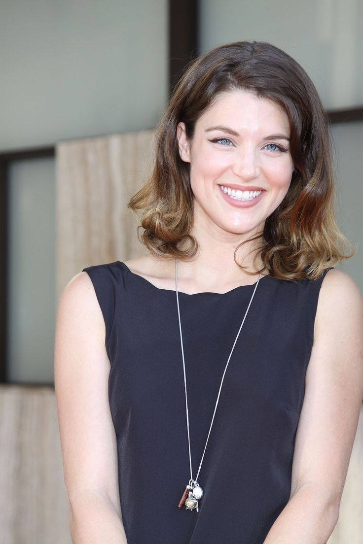 Lucy Griffiths - Nora on True Blood