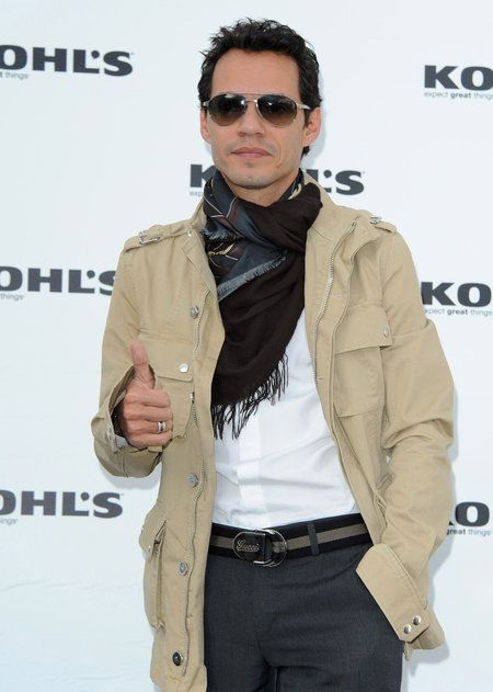 Marc Anthony collection
