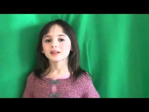 I Like Red Pepper (Song) - YouTube  (A little girl sings a song about not picking on the food someone else likes to eat - good for talking about differences.)