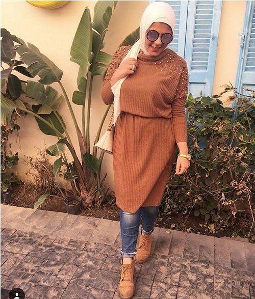 Winter stylish hijab collection – Just Trendy Girls